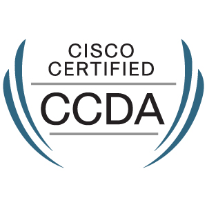 CCDA - DESGN Designing for Cisco Internetwork Solutions