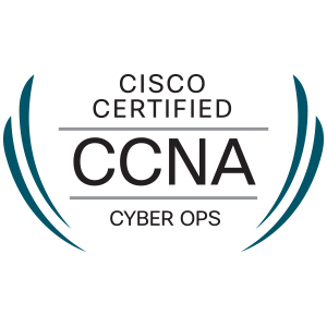 CCNA Cybersecurity Ops