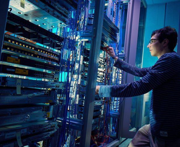 Laboratori Cisco