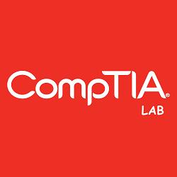 Laboratorio CompTIA Vega Training